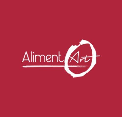 Aliment Art - Diseño de página web