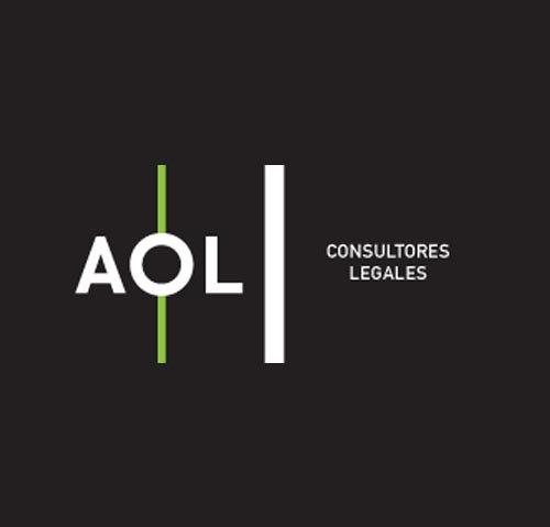 AOL Consultores Legales - Diseño web
