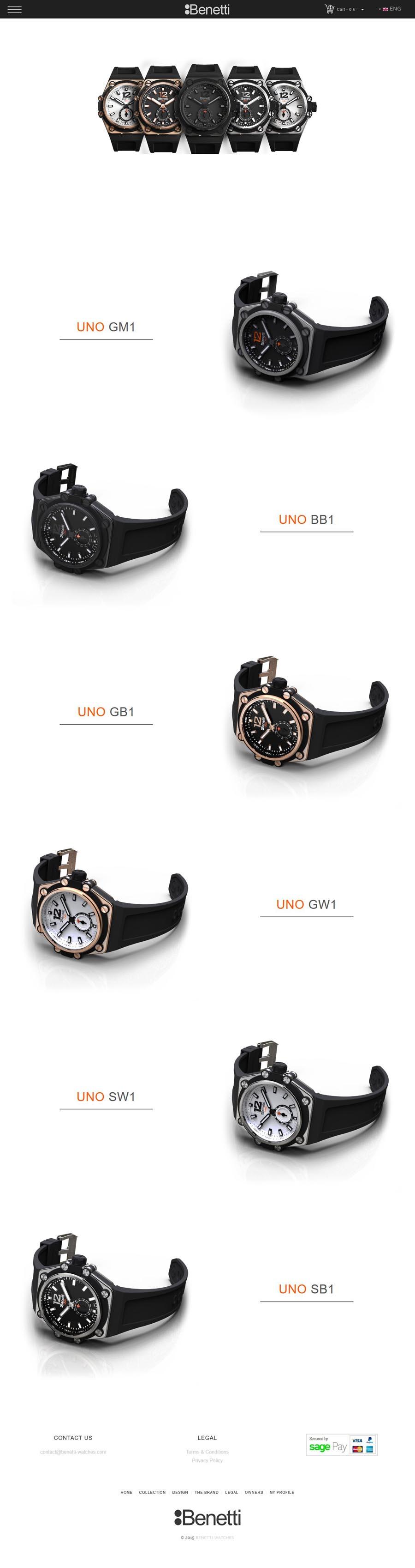 benetti-watches