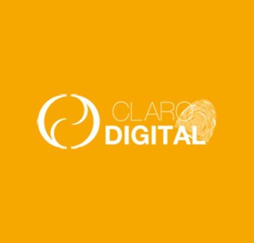 Claro Digital - Diseño web para imprenta digital