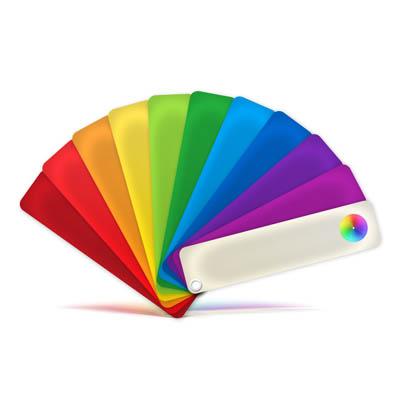 Personalizable con tus colores, imágenes y textos.