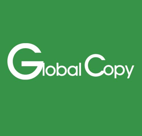Global Copy - Web/Catálogo online