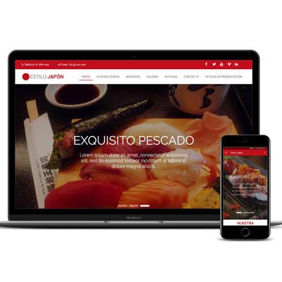 Solución de página web y Web APP conectada a Joomla y Wordpress al alcance de todos: