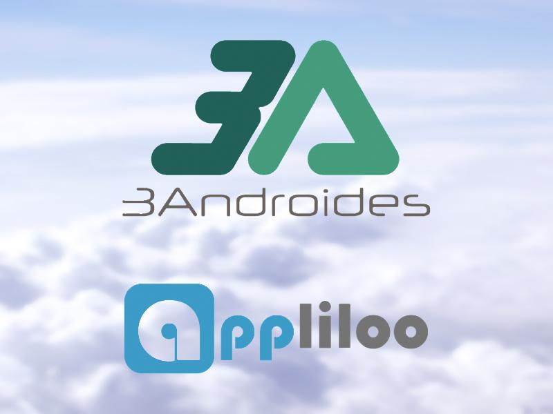 3Androides Technology S.L. y Appliloo unen sus fuerzas